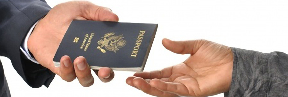 promote a book - passport to the media